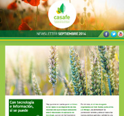 Newsletter Septiembre 2014