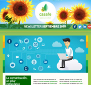 Newsletter Septiembre 2015
