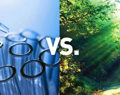 Laboratorio vs. Naturaleza: mitos y verdades
