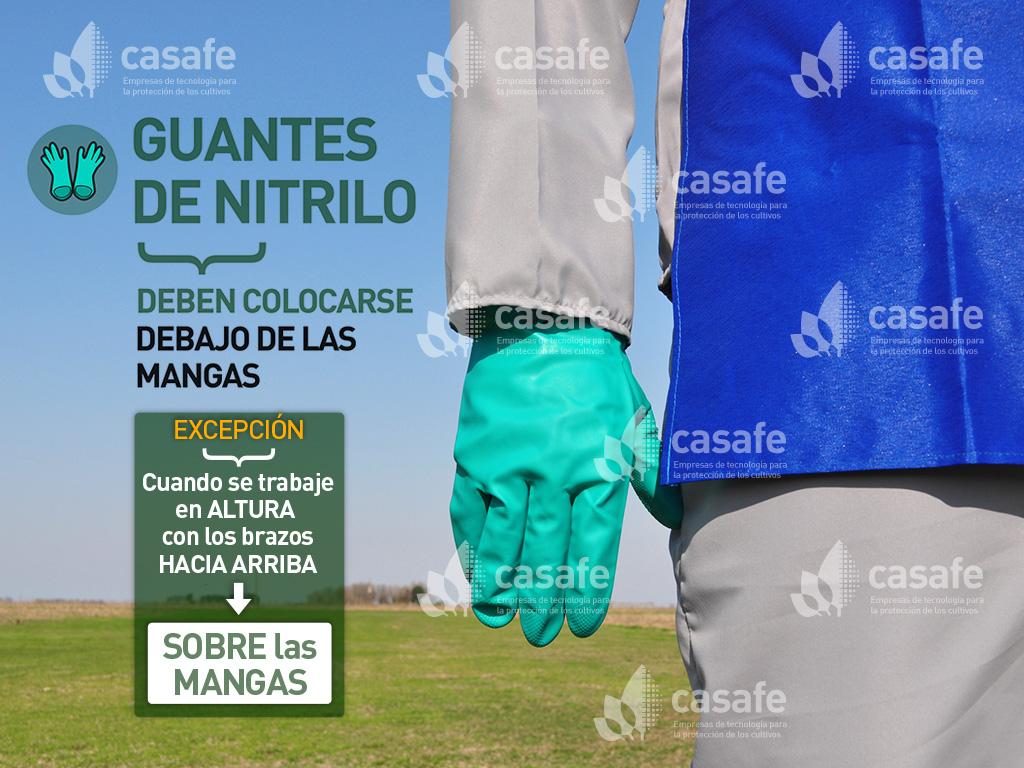 imagen-epp-guantes-de-nitrilo para aplicar productos fitosanitarios