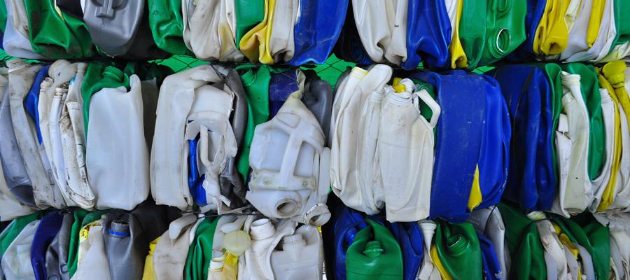 ley gestion de envases vacíos de productos fitosanitarios