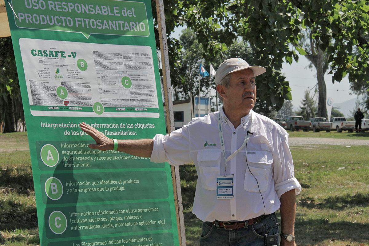 uso responsable de productos fitosanitarios cnf