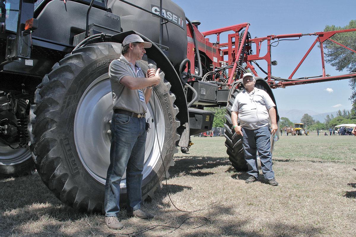 norma buenas practicas agricolas