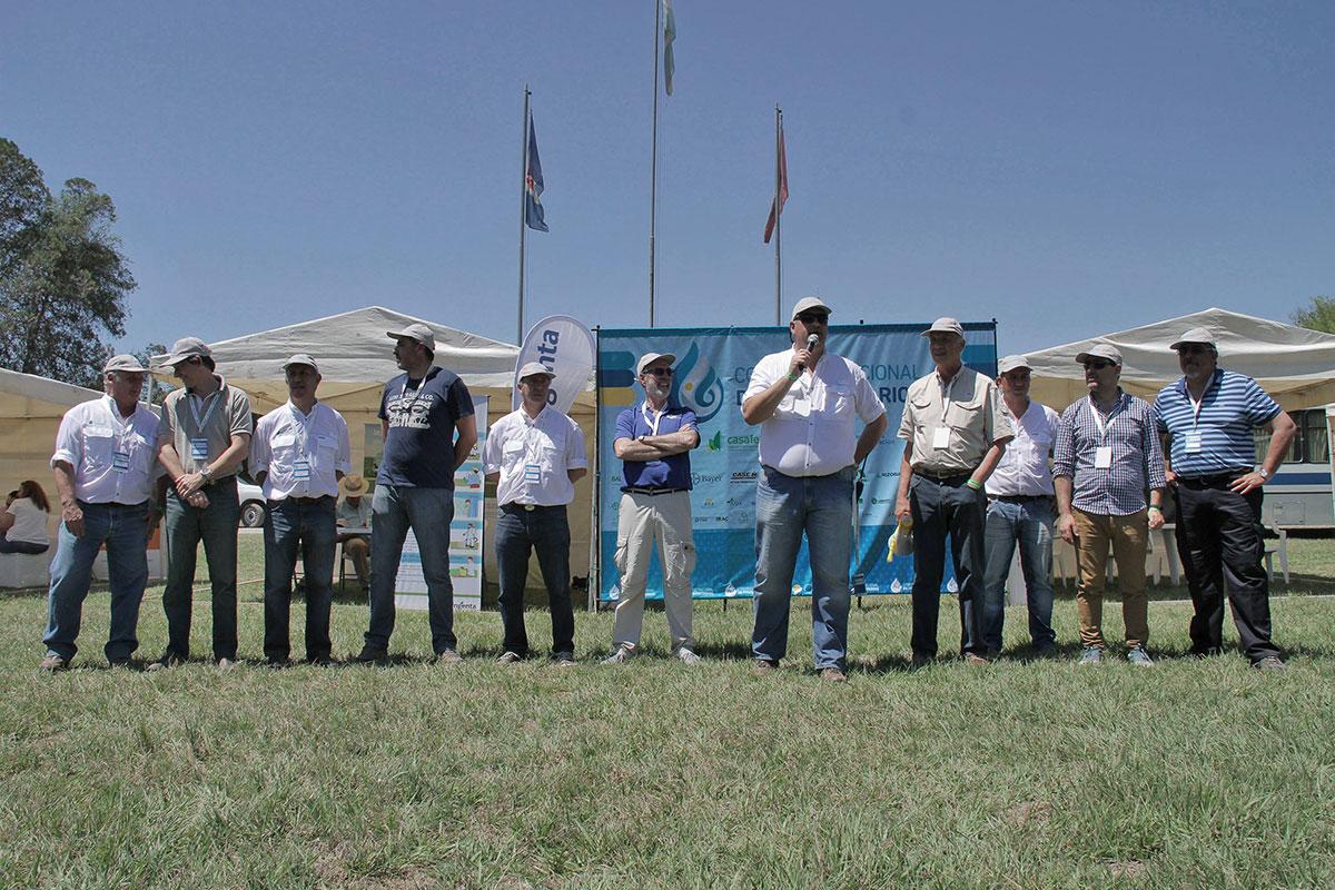 congreso nacional de agroquimicos equipo