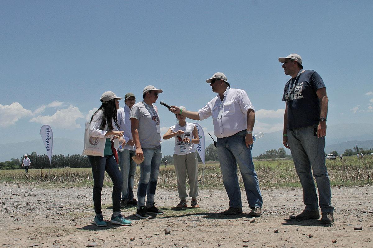 congreso nacional de fitosanitarios y agroquimicos campo