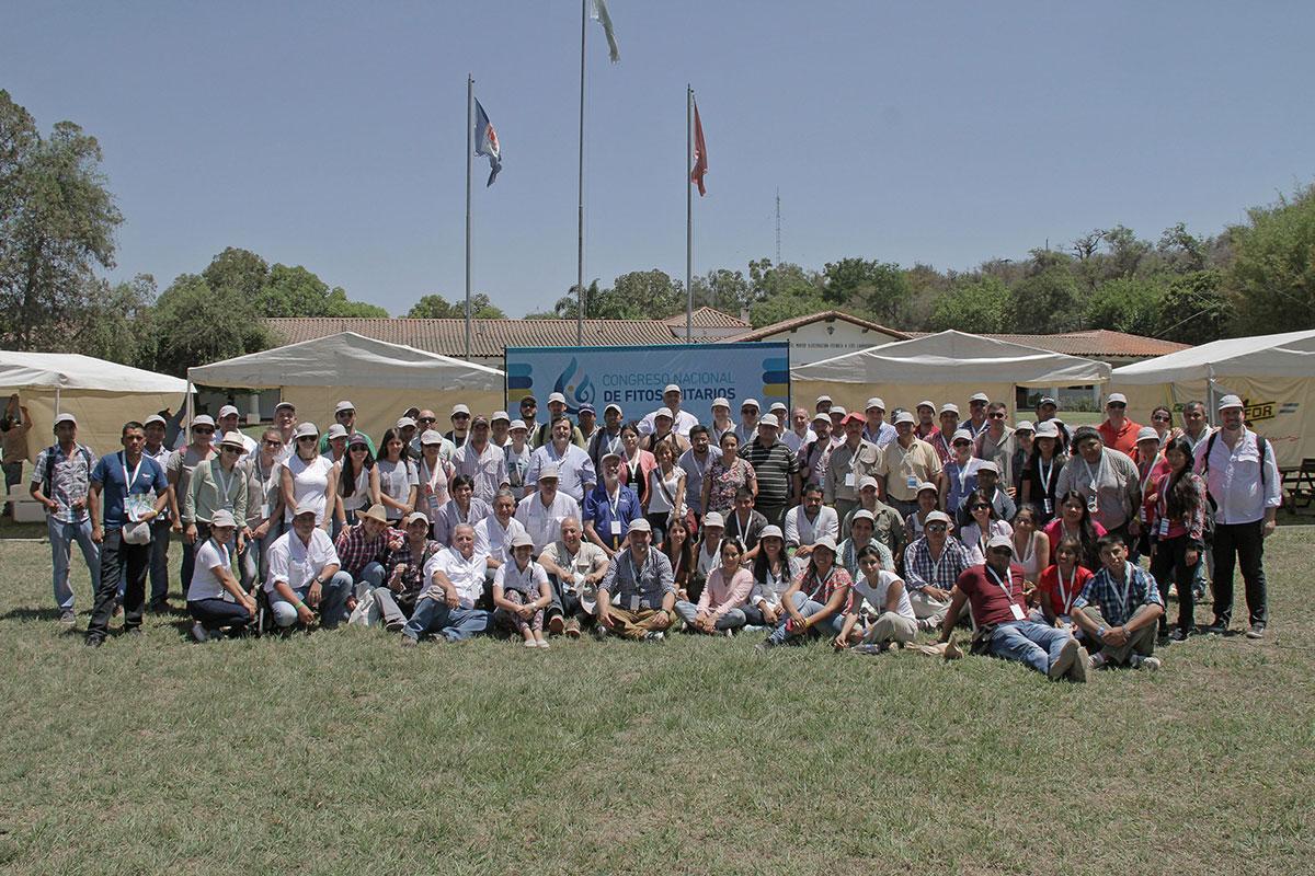 congreso nacional de fitosanitarios asistentes