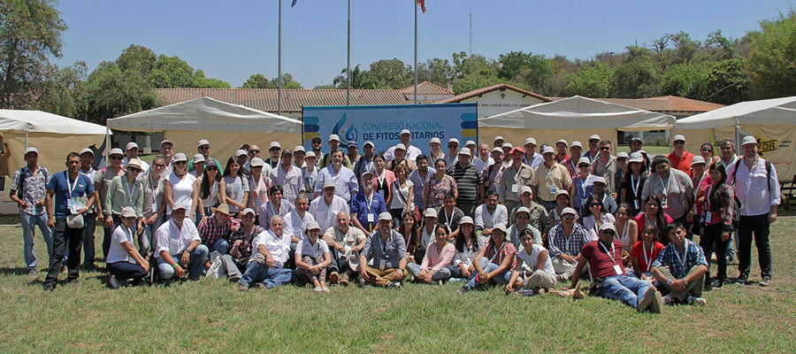 Trabajar todos juntos, capacitándonos para alcanzar las buenas prácticas agrícolas