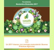Newsletter Noviembre-Diciembre 2017