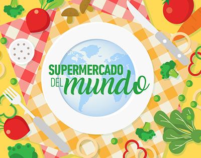 Las buenas prácticas, un paso obligatorio hacia el supermercado del mundo