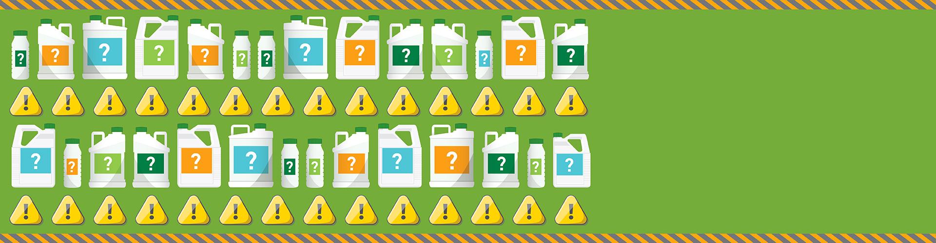 decile no a la venta ilegal de productos fitosanitarios