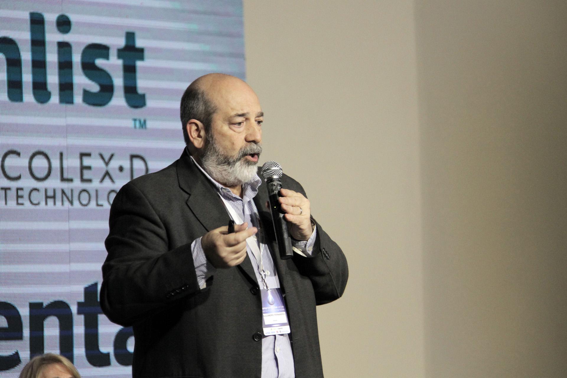 2º Congreso Nacional de Fitosanitarios Marcos Juarez Cordoba