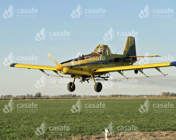 Avión Pulverizador