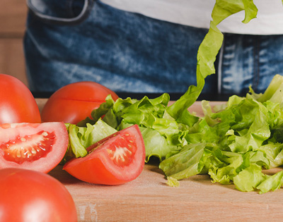 INTA investiga residuos de pesticidas en hortalizas y recomienda tratamientos domésticos