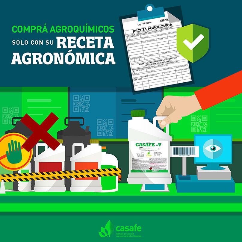 casafe-compra-agroquimicos-solo-con-receta-agronomica