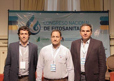 Congreso Nacional de Fitosanitarios