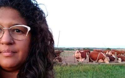Mariana Martínez: «Ser ruralista es una pasión»