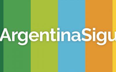 Argentina sigue