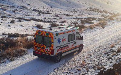 Médicos rurales: héroes anónimos