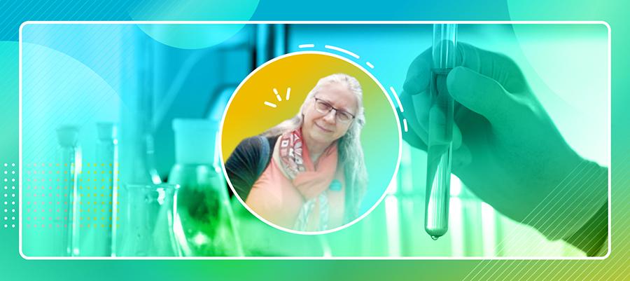 Nota Casafe Dalia Lewi Día de la Investigación Científica