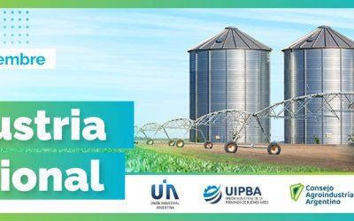 Somos agro, somos industria argentina